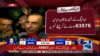 What Question ask Ayaz Sadiq to Election Commission Pakistan? | 24 News HD