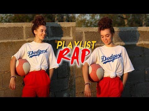 MA PLAYLIST DE RAP #4