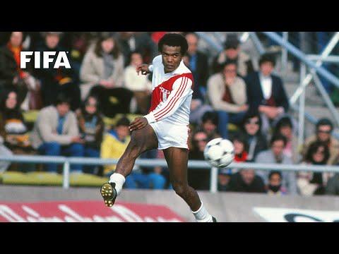 Teófilo Cubillas - A Peruvian football legend