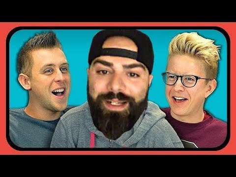 YouTubers React to Keemstar's Dollar In The Woods
