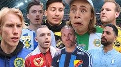 Allsvenskan 2019 (Parodi)