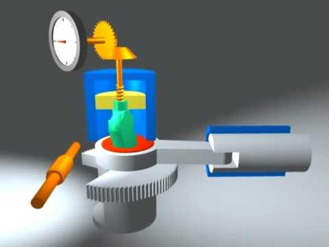 bran luebbe spx gearbox animation youtube rh youtube com Movado Bold Gold novados h1 metering pumps manual