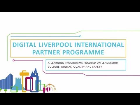 Liverpool - Boston Partnership