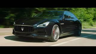 Maserati Fascination Montague - 2018 Range