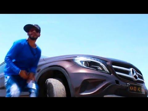 KrAzzY- Kannada Funny Song- Uttar Karnataka Slang