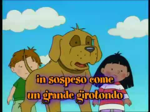 Girotondo (Unicef)
