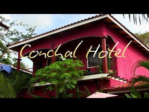 Conchal Hotel - Brasilito, Costa Rica (HD)
