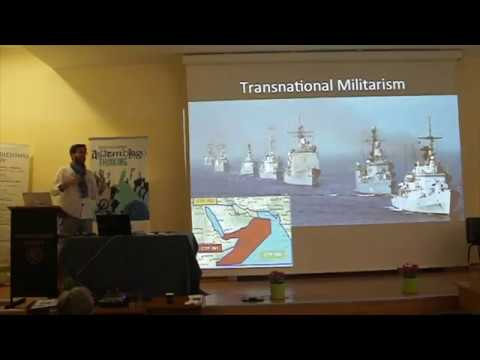Dittmer Jason | Geopolitical assemblages and the Global Network of Navies