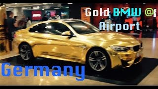 Germany is all about CARS!!!! Vlog# 05
