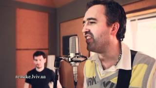 """Кавер група """"Рімейк"""" - Диско 80-х (2) (cover band """"remake""""Lviv)"""