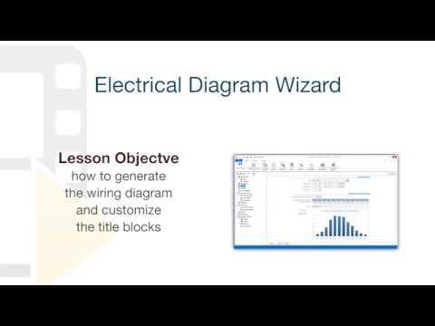 solarius pv tutorial - circuit diagram design wizard - acca software