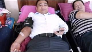 Donor Darah 2 Agustus 2015