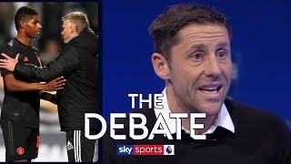 What do Manchester United need to do to improve offensively? | The Debate