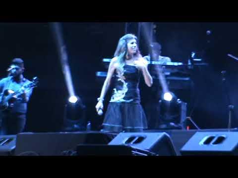 Jeanette en vivo Corazón de poeta