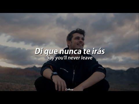 Martin Garrix - No Sleep (ft. Bonn) | Subtitulada Al Español/Ingles