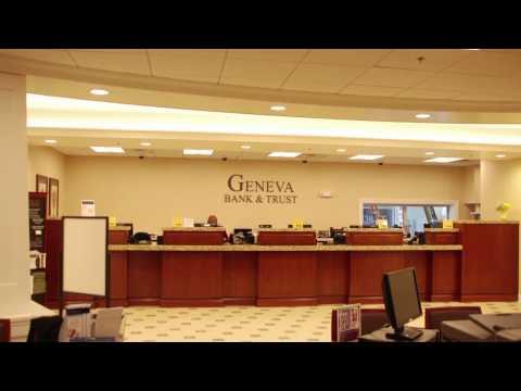 Geneva Bank & Trust - Lamp Inc. Construction