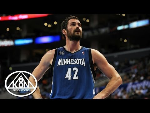 Kevin Love - The Road to Glory - 2014 Season Mix