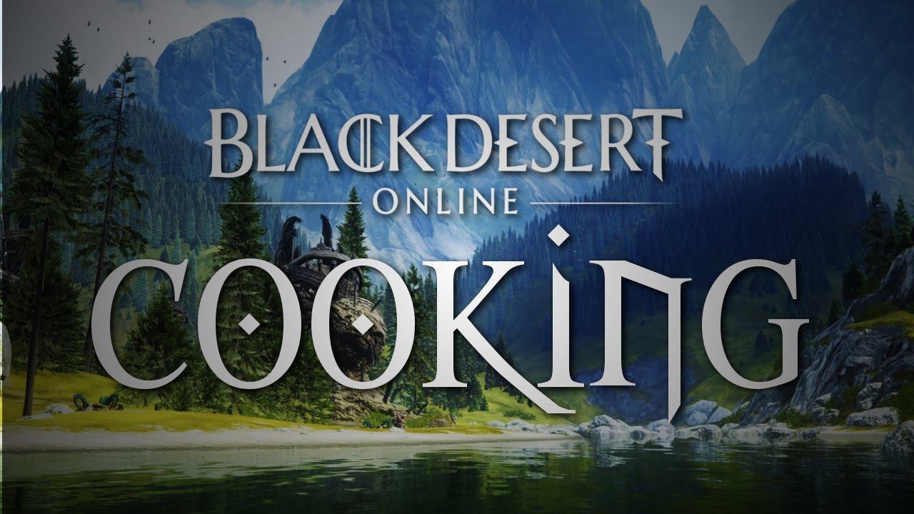 Black Desert Online: Worker Stamina Food PL