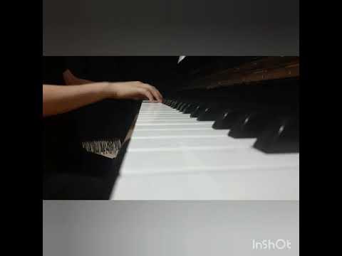 Chopin Etude Op 10 No 9