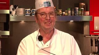 La Corrèze Gourmande de René : Filet de Sandre aux petits légumes