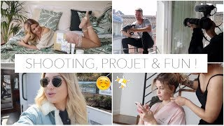 SHOOTING PHOTO, PROJET SECRET & FUN ! thumbnail