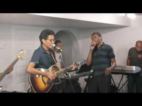 Tsy aferanao - Njakatiana & me