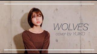 Wolves (selena gomez, mashmello ...