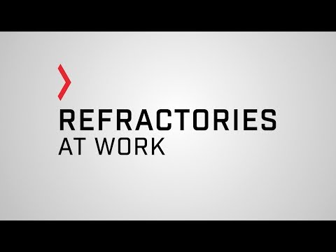 Refractories At Work