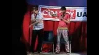 Comedy Club Крым, Алушта 2008 (Это наше дело)
