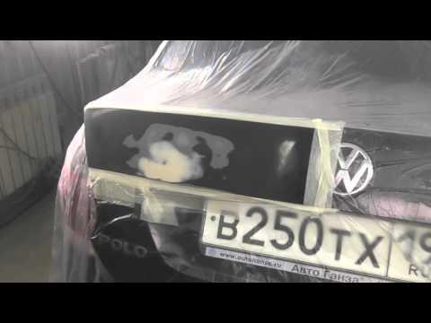 Pit Line Кузовной ремонт в Перми Кузовной ремонт