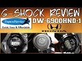 CASIO G-SHOCK REVIEW AND UNBOXING  DW-6900HND-1 HONDA EXPRESS SERVICE ELITE LIMITED EDITION