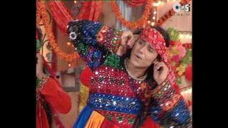 Download Hindi Video Songs - Khodiyar Ramva Aavjo - Dandia & Garba - Navratri Special - Rangat - HQ
