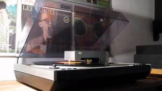 ReVox B790 / Ramsey Lewis - Aufu Oodu