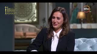 حلا شيحة: أنا طباخة شاطرة وأم لـ 4 أبناء.. فيديو