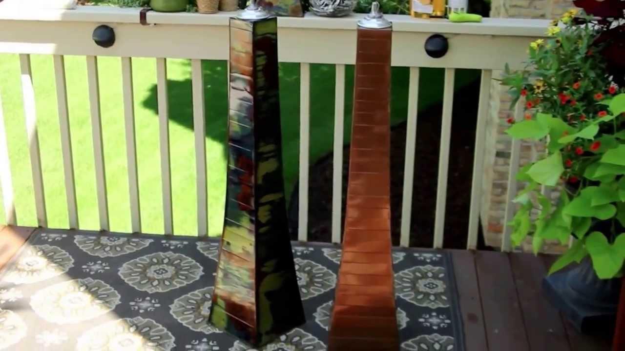 Craft Ideas For Outdoor Gardens