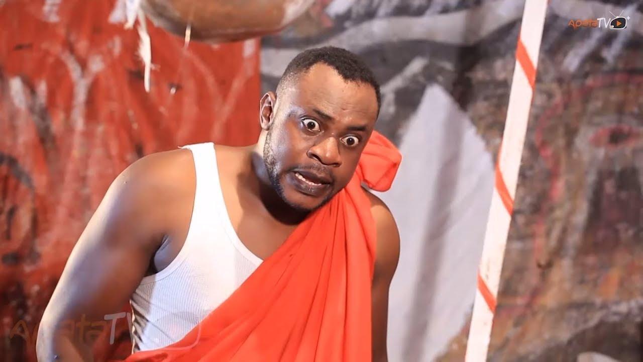 Download Irapada Latest Yoruba Movie 2018 Drama Starring Odunlade Adekola | Lekan Olatunji | Wasiu Owoiya