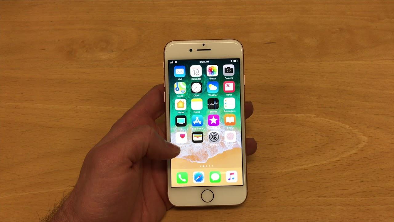 iphone ios11 3d タッチ