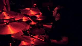 Meshuggah (Alive) [10]. Stengah (Montreal)