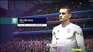 FIFA ONLINE 4: Ngày Xếp Hạng