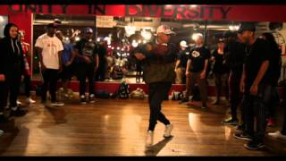 Big Sean - I Know Choreography By @JoshLildeweyWilliams @jheneaiko @BigSean