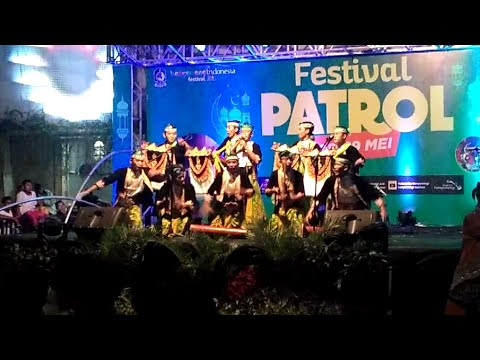Festival Patrol Banyuwangi 2018