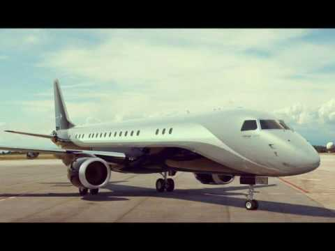 What $75 million will get you!!! #PrivateJet