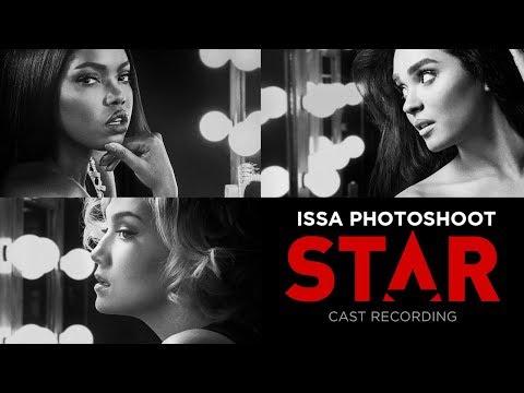 Issa Photoshoot (Full Song) | Season 2 | STAR