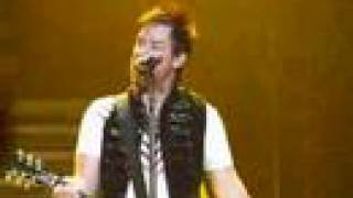 David Cook, Hello - San Diego