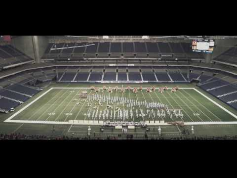 "2016 Flower Mound HS ""Leonardo's Dream"" 