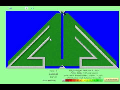 Playray Minigolf