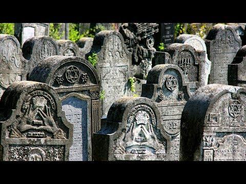 Jewish Cemeteries of Moldavia & Bukovina