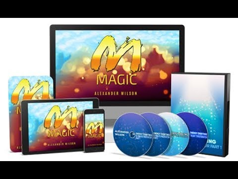 Manifestation Magic Review - By Alexander Wilson