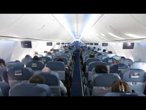 [Flight Report] AIR EUROPA | Paris ✈ Madrid | Boeing 737-800 | Economy