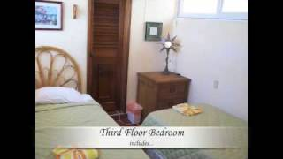 La Ballena Rental Vacation Home Villa Cozumel Mexico